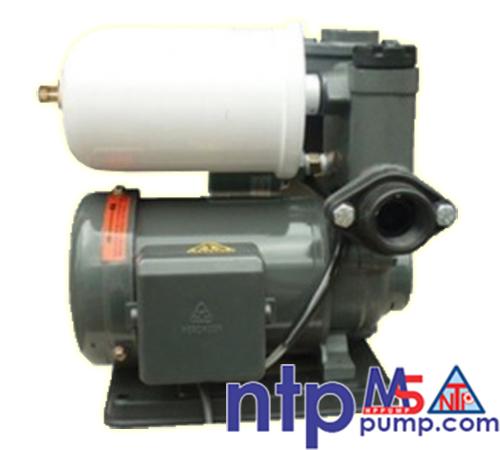 Máy bơm nước tăng áp NTP HCA225-1.18 26